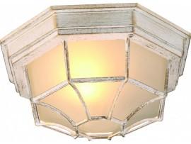 Уличный светильник ARTE Lamp A3121PF-1WG