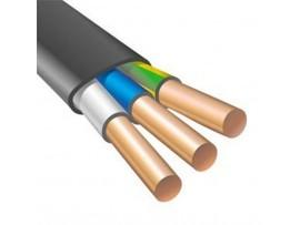 ВВГ п-нг(А)-0,66 3х1,5 кабель (ГОСТ+)ККЗ