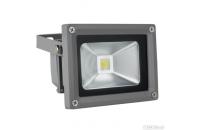 Прожектор светодиодный IEK СДО01-10 10W 6500К IP65